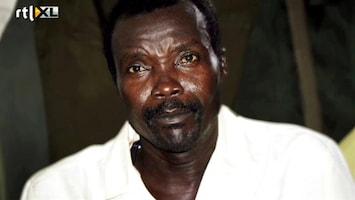 RTL Nieuws Kritiek op campagne tegen Kony