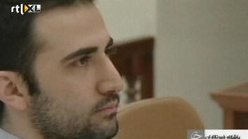 RTL Nieuws Iran legt Amerikaan doodstraf op