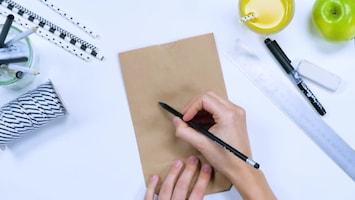 Handlettering Doe Je Zo! - Afl. 2