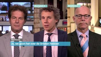 RTL Z Voorbeurs Afl. 116