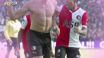 RTL Sport Inside Meer voor... Vrouwen?