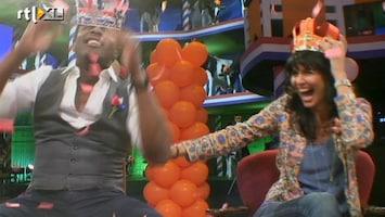 Ik Hou Van Beatrix - Oranje Verjaardagsfeest