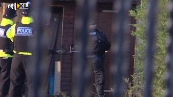 RTL Nieuws Britse politie bevrijdt 24 'slaven'