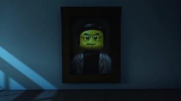 LEGO Ninjago Afl. 1