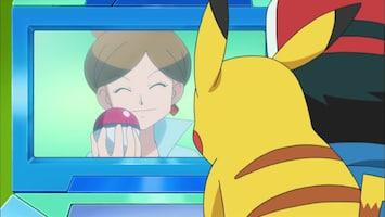 Pokémon Afl. 21