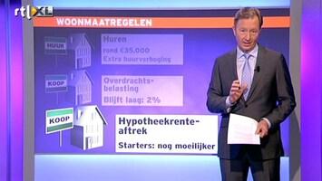 RTL Nieuws Consument levert in 2013 fors in