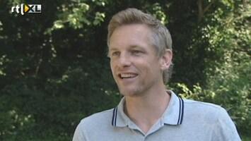 RTL Boulevard Barry Atsma maakt studie van Van Gogh