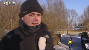 RTL Nieuws Stavoren: het wordt heel, heel spannend