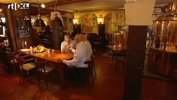 Herman Den Blijker: Herrie Xxl Herman gaat kijken in Zutphen
