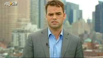 RTL Nieuws Erik Mouthaan: Historische en emotionele dag