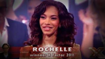 X Factor - X Factor 2011 Is Gewonnen Door...