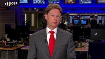 RTL Nieuws 'Garantie aanvullend pensioen weg'