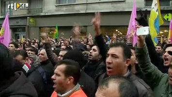 RTL Nieuws Executie van drie PKK-top vrouwen in Parijs