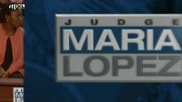 Judge Maria Lopez - Afl. 94
