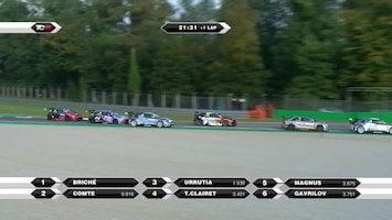 Rtl Gp: Tcr Series - Italië