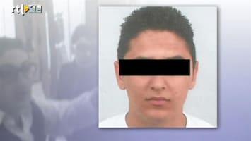 RTL Nieuws Verdachte roofmoord juwelier opgepakt