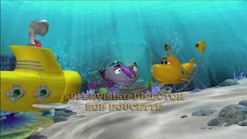 Dive Olly Dive - Een Klus Is Een Klus