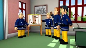 Brandweerman Sam Torenhoge vlammenzee