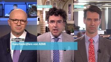 RTL Z Voorbeurs Afl. 45