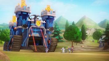 Lego Nexo Knights - Ridderrust