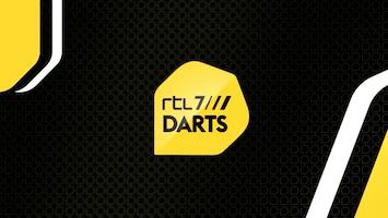 Rtl 7 Darts: Uk Open Live - Afl. 1