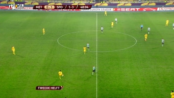 Rtl Voetbal: Uefa Europa League Samenvattingen - Rtl Voetbal: Uefa Europa League Athletic De Bilbao - Schalke 04 (samenvatting) /13