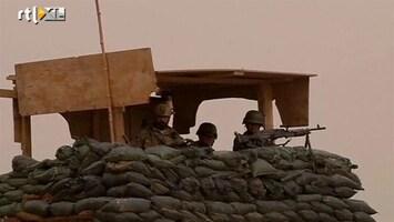 RTL Nieuws Mogelijk doodstraf moordende VS-militair