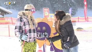 Oh Oh Tirol Skitip 7: Twee heldinnen op de babypiste!