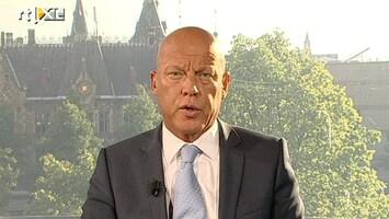 RTL Nieuws 'Situatie De Graaf was eigenlijk onhoudbaar'