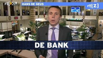 RTL Z Voorbeurs De Geus: ABN niet in deze toestand naar beurs