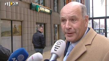RTL Nieuws 'Bedrijvendokter' Van den Nieuwenhuyzen voor rechter