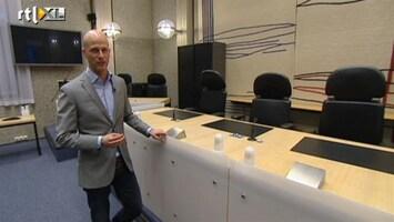 RTL Nieuws Kijkje achter schermen bij Amsterdamse zedenzaak