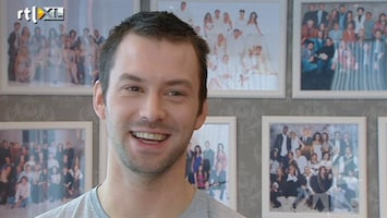 RTL Boulevard Ron Bos (Kevin Hassing) overlijdt in GTST