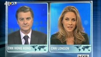 RTL Nieuws Verdeeldheid op EU-top wereldnieuws