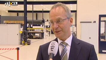 RTL Nieuws Kamp tegen importheffing zonnepanelen