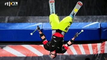 RTL Boulevard Travis Pastrana Nitro Circus Live