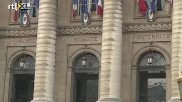 RTL Nieuws Chirac krijgt 2 jaar voorwaardelijk