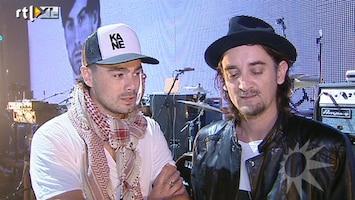 RTL Boulevard Boekpresentatie Kane