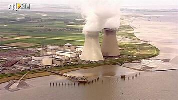 RTL Nieuws Kerncentrale vlakbij Nederlandse grens stilgelegd