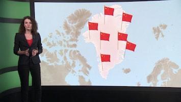 Waarom Trump Groenland wil kopen