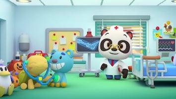 Dr. Panda - Afl. 30