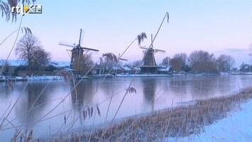 RTL Nieuws Kans op officiële koudegolf