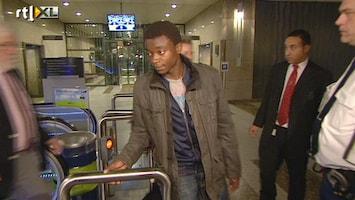 RTL Nieuws Twijfel binnen CDA, nog geen besluit over Mauro