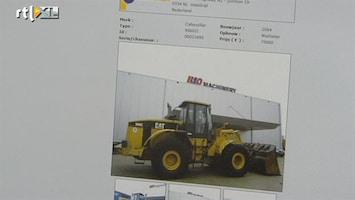RTL Transportwereld Gebruikte trucks via internet