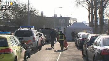 RTL Nieuws Man opgepakt voor moord echtpaar Groningen