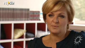 RTL Boulevard Caroline Tensen sluit een bewogen jaar af