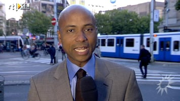 RTL Boulevard Humberto blikt vooruit op RTL Late Night