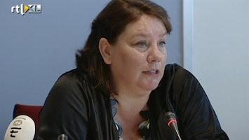 RTL Nieuws FNV verder zonder Jongerius