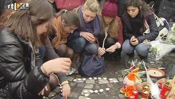 RTL Nieuws Doden drama Luik herdacht