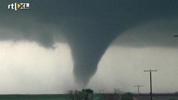 RTL Nieuws Geboorte van een super-tornado